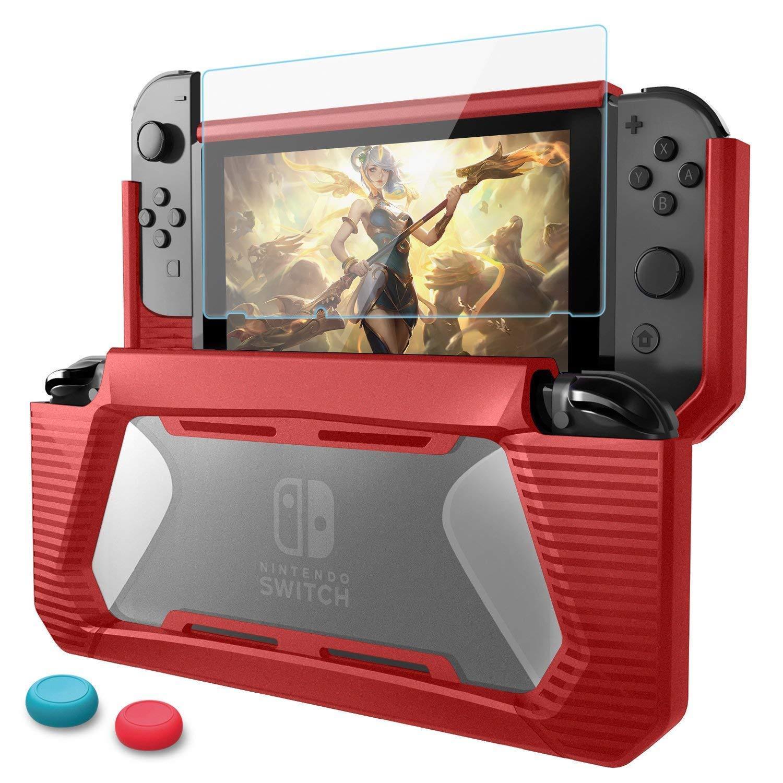 Защитный чехол для Nintendo Switch защитный чехол для матраса из мольтона