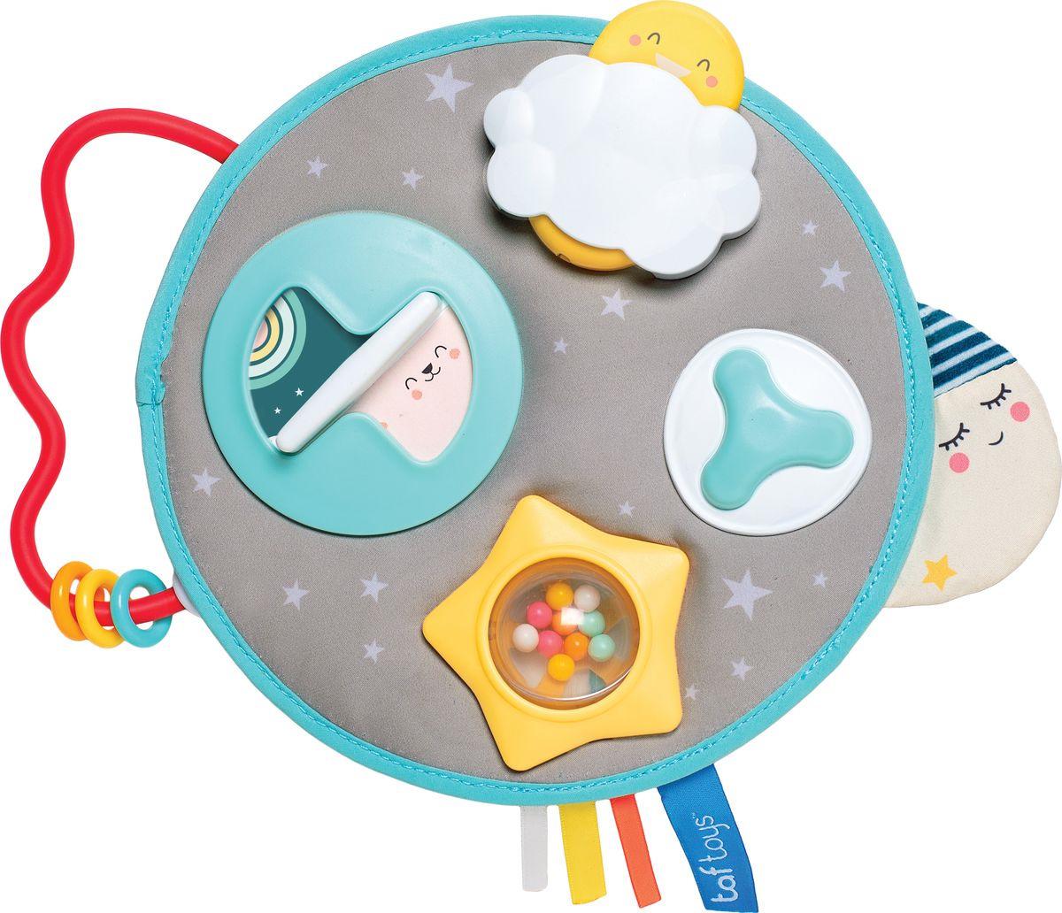 Развивающий центр Taf Toys Луна, музыкальный цена 2017