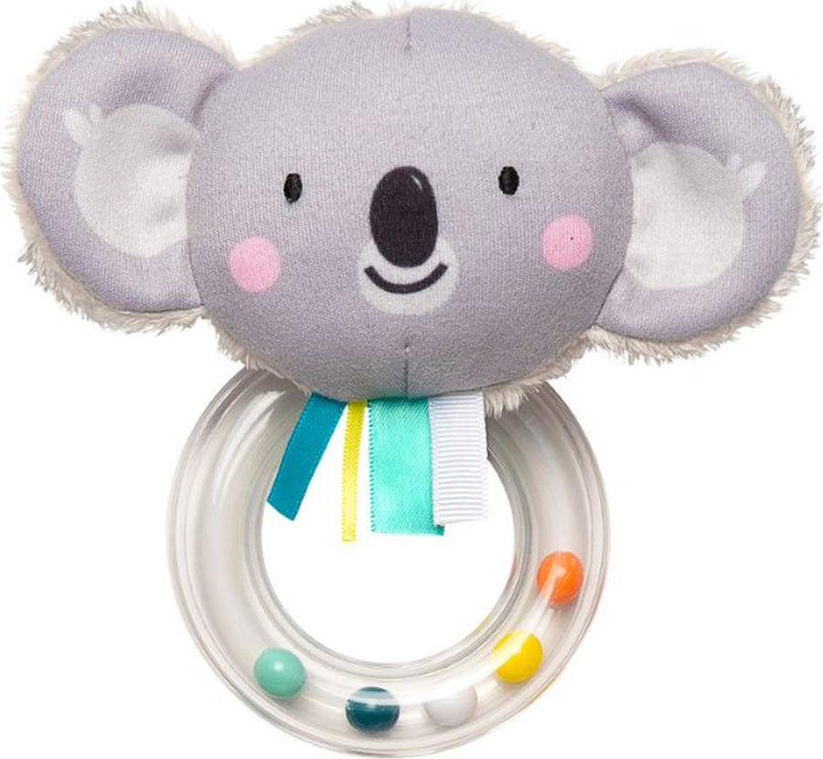 Погремушка Taf Toys Коала развивающая игрушка коала taf toys 12405