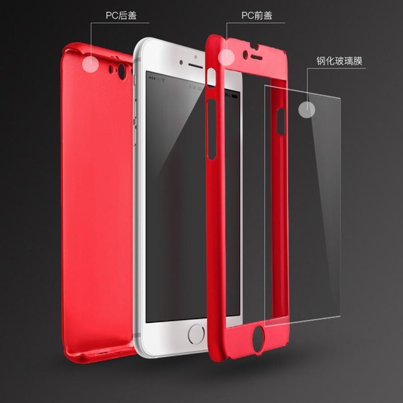 Защитная пленка экрана для iPhone 6 6S 5S SE 7 Plus, Huawei P8 P8 Lite P9 P9 Lite P9 Plus
