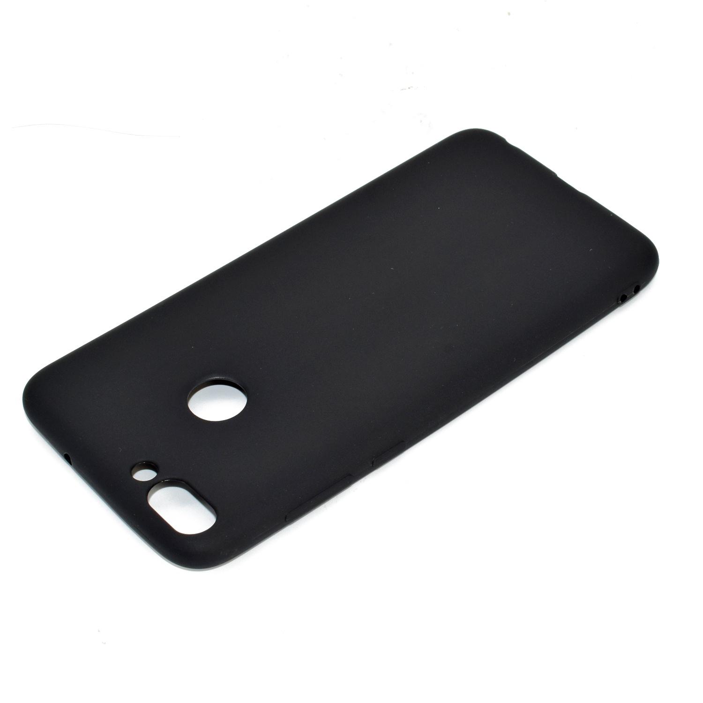 Huawei Honor 9 Lite Back Case Ultra Slim Fit Мягкий чехол для телефона Tpu Защитная крышка для защиты от царапин