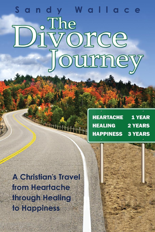 Sandy Wallace The Divorce Journey journey xcel