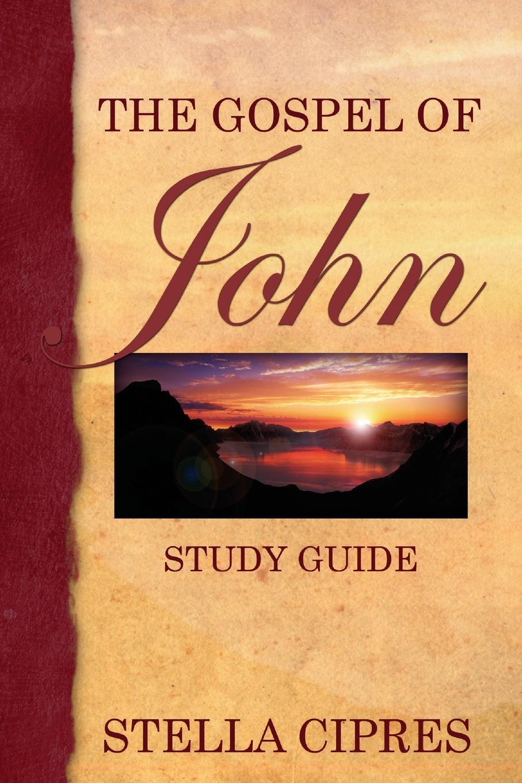 Stella Cipres Gospel of John stella cipres gospel of john
