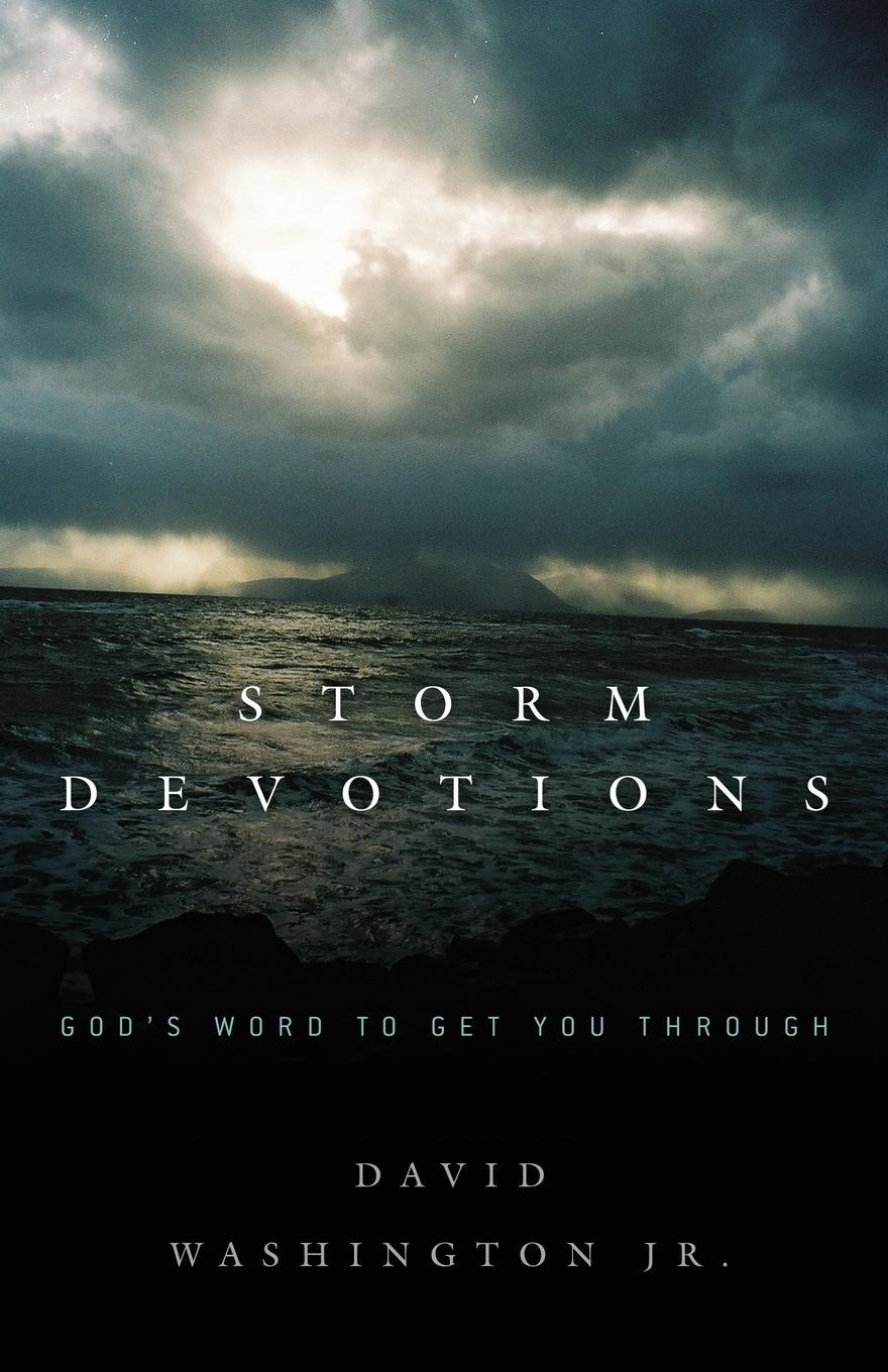 David Washington Storm Devotions jd mcpherson jd mcpherson let the good times roll