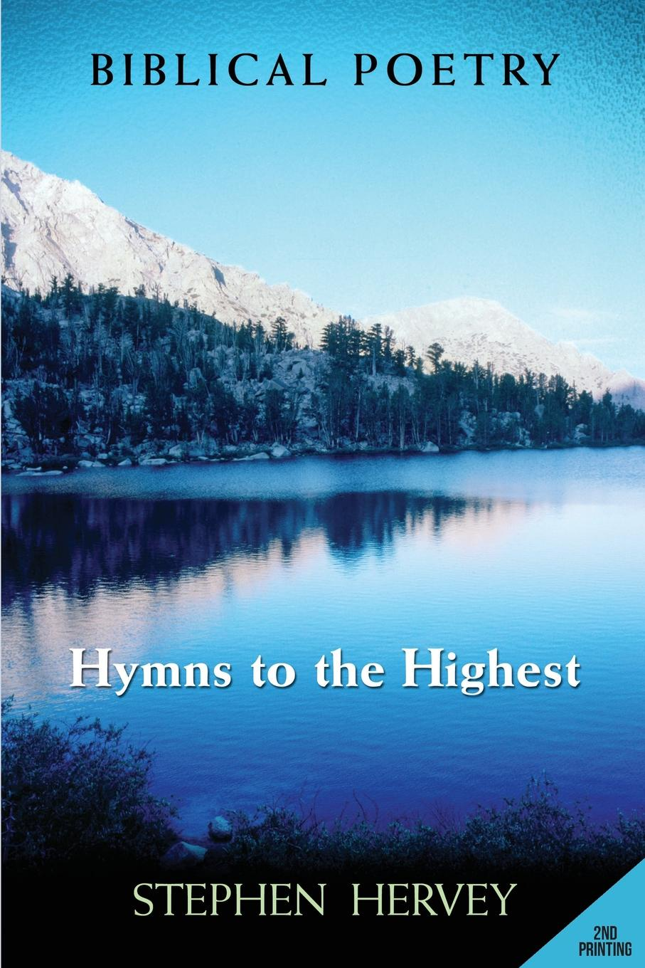 Stephen Hervey Hymns to the Highest brotherly love