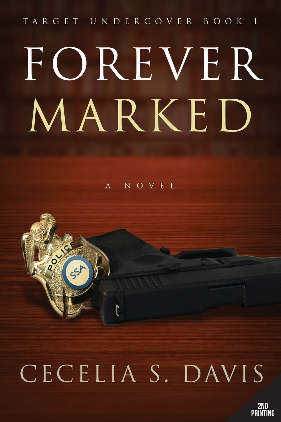 Cecelia S. Davis Forever Marked marilyn pappano in the enemy s arms