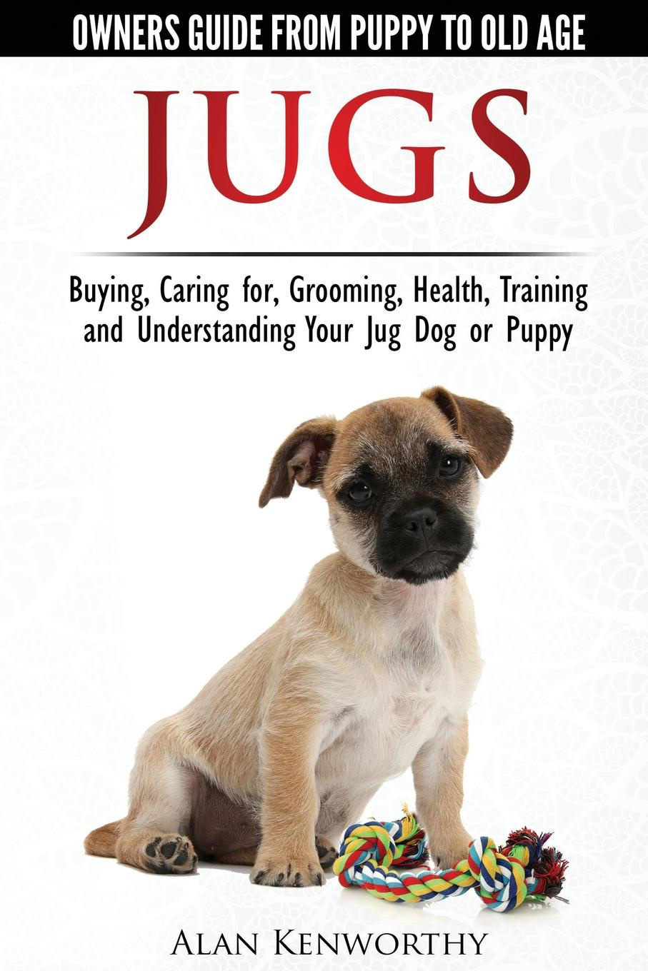 Alan Kenworthy Jug Dogs (Jugs) - Owners Guide from Puppy to Old Age. Buying, Caring For, Grooming, Health, Training and Understanding Your Jug michael burchell no excuses how you can turn any workplace into a great one