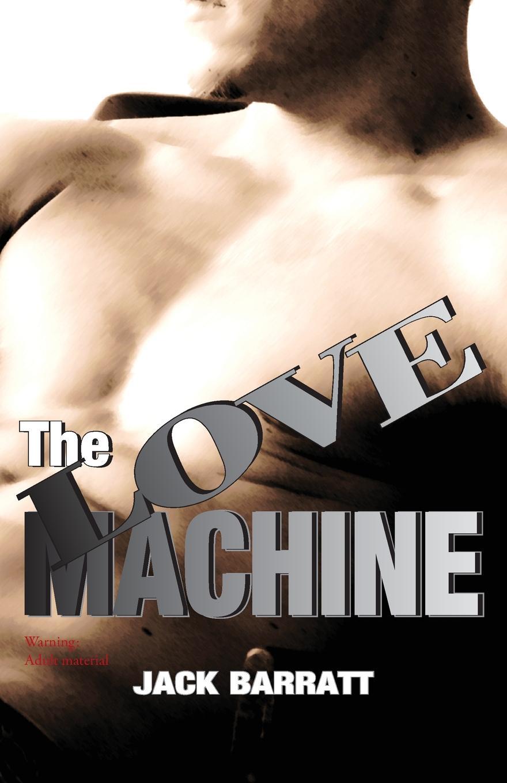 Jack Barratt The Love Machine the love machine the love machine times to come lp