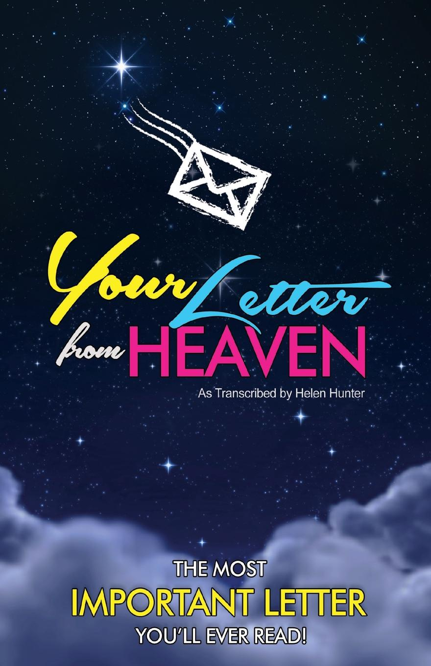 Helen Hunter Your Letter from Heaven пижама you and me
