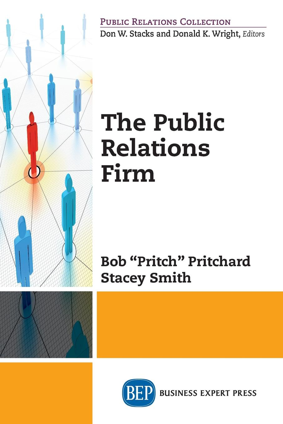 Stacey Smith The Public Relations Firm the firm