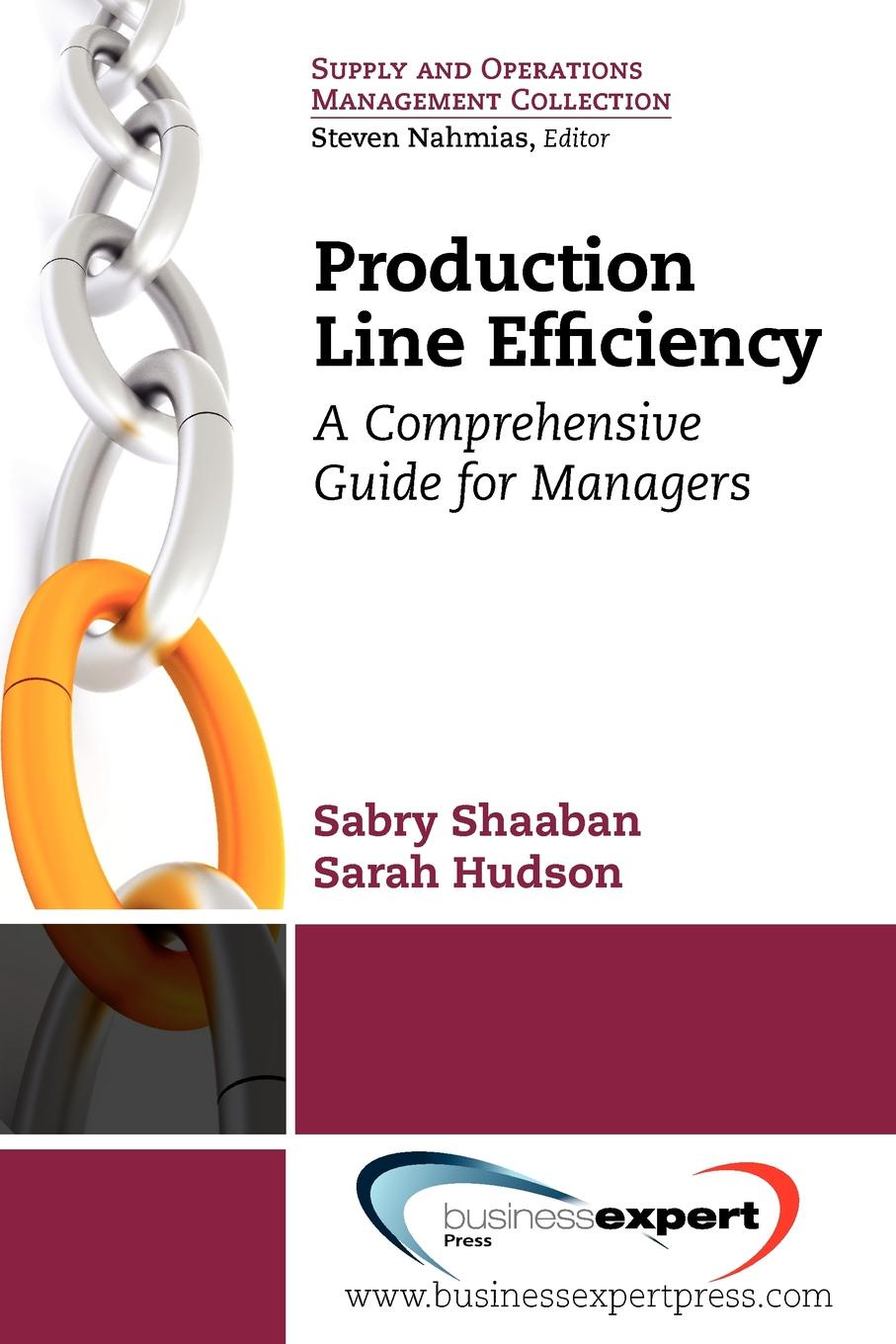 Sabry Shaaban Production Line Efficiency. A Comprehensive Guide for Managers fractured lines out of line 4