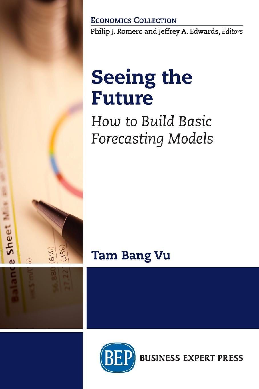 Tam Bang Vu Seeing the Future. How to Build Basic Forecasting Models yan kagan y earthquakes models statistics testable forecasts