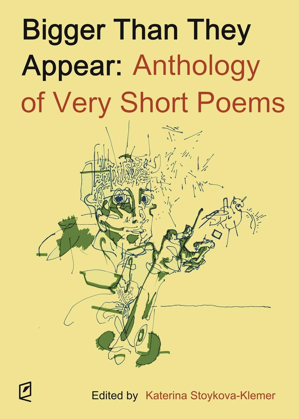 Bigger Than They Appear. Anthology of Very Short Poems женская рубашка ann taylor ann taylor ann taylor 295238