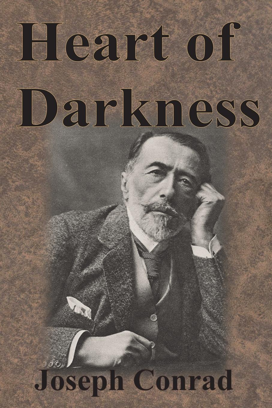 Joseph Conrad Heart of Darkness joseph conrad the rover