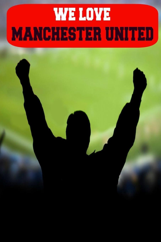 Oliver Grant We Love Manchester United цены онлайн
