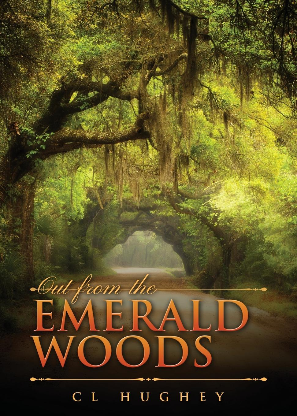 лучшая цена Cheri Hughey Out from the Emerald Woods