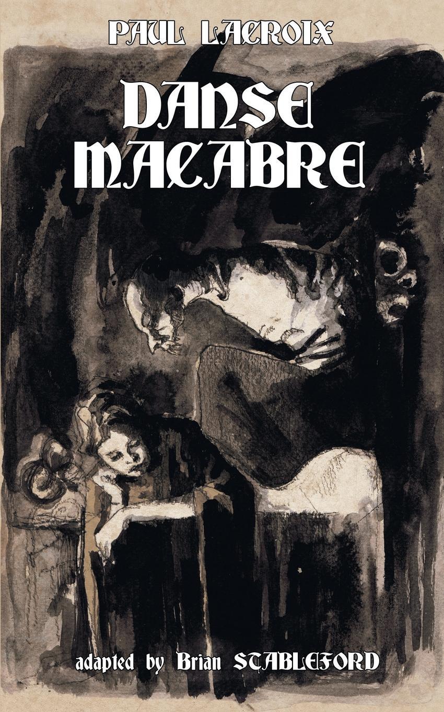 Paul LaCroix Danse Macabre the paris wife