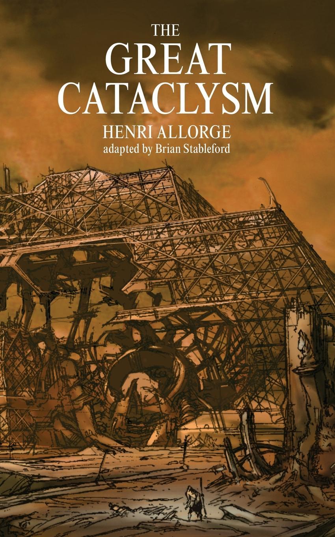 Henri Allorge The Great Cataclysm цены