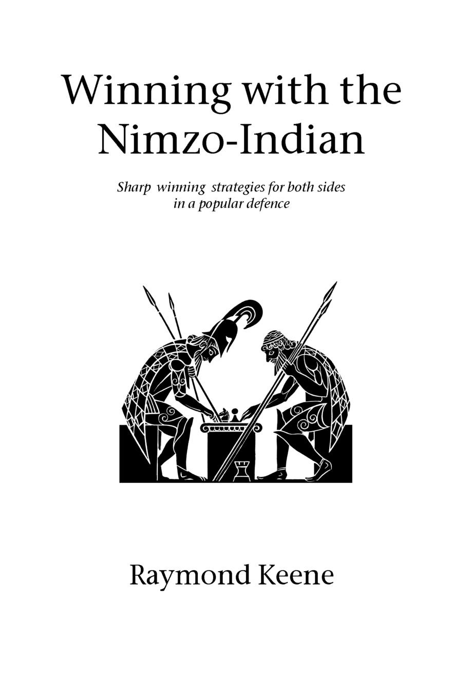 лучшая цена Raymond Keene Winning with the Nimzo-Indian
