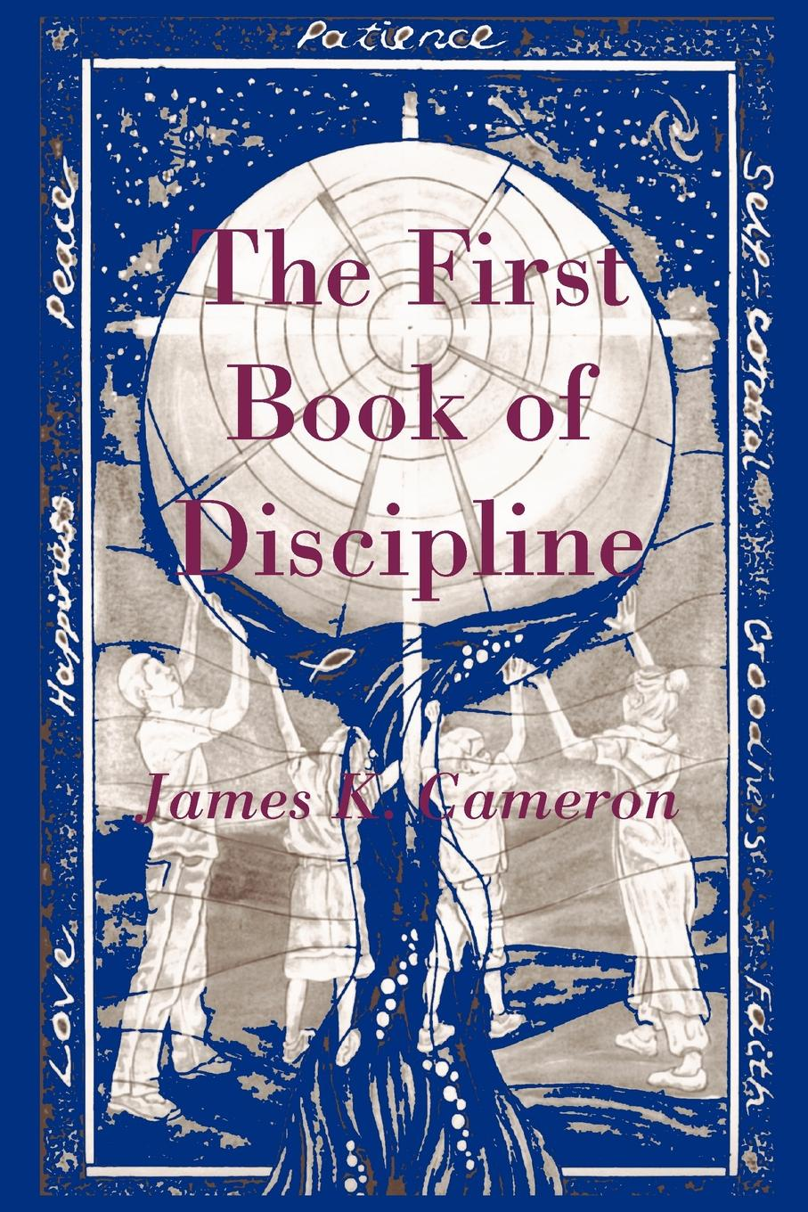The First Book of Discipline mack smalley jr the crown the church the first the last revelation a study guide