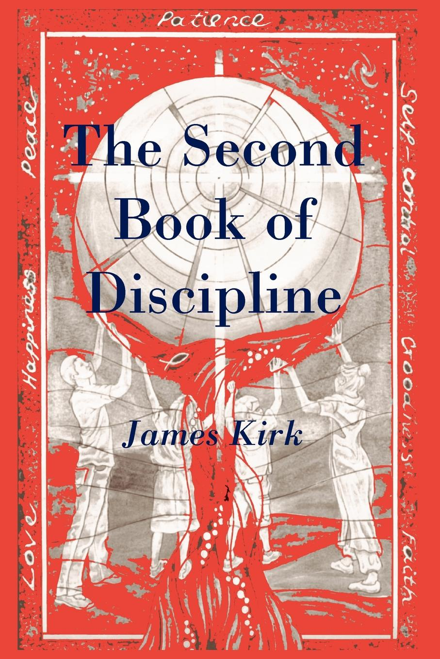 The Second Book of Discipline mack smalley jr the crown the church the first the last revelation a study guide