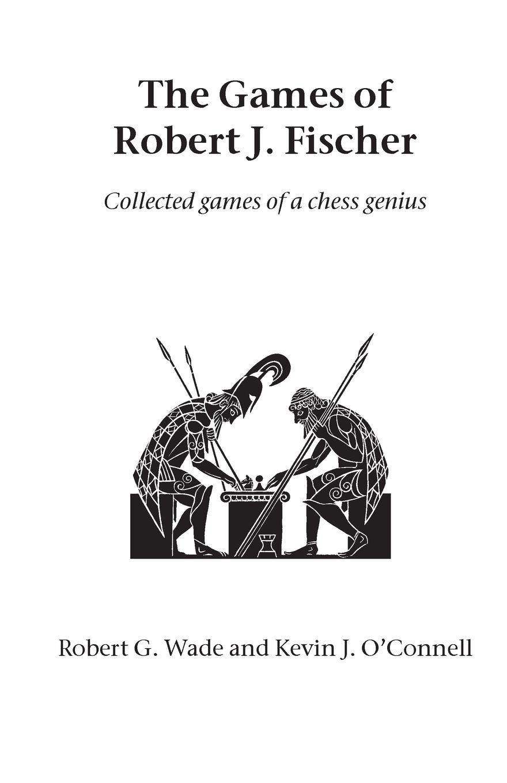 The Games of Robert J. Fischer match games