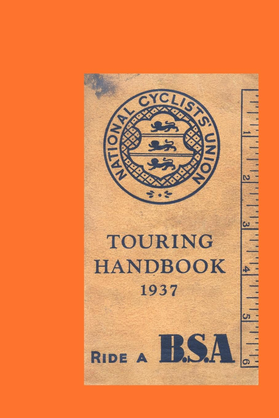 National Cyclists' Union Touring Handbook 1937 national gallery great britain a popular handbook to the national gallery volume i foreign schools