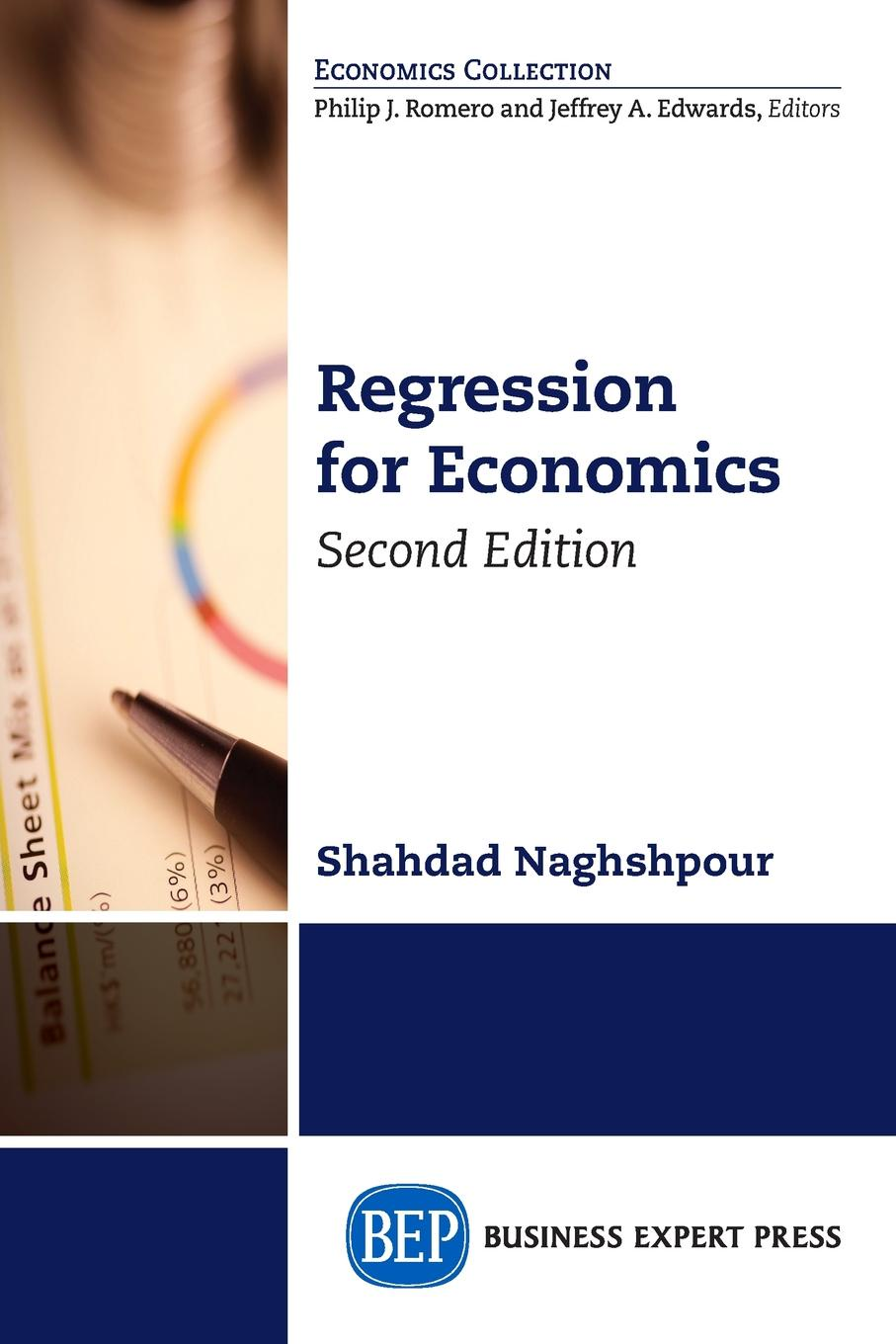 Shahdad Naghshpour Regression for Economics, Second Edition shahdad naghshpour fiscal policy within the is lm framework