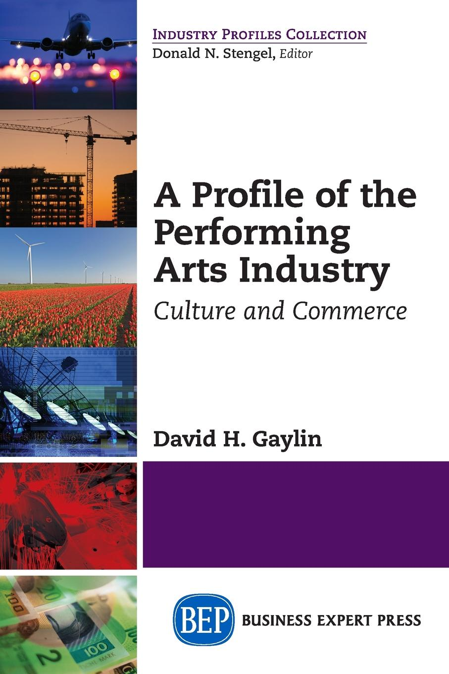 A Profile of the Performing Arts Industry. Culture and Commerce Attending a live concert or theatrical performance can be a thrilling...