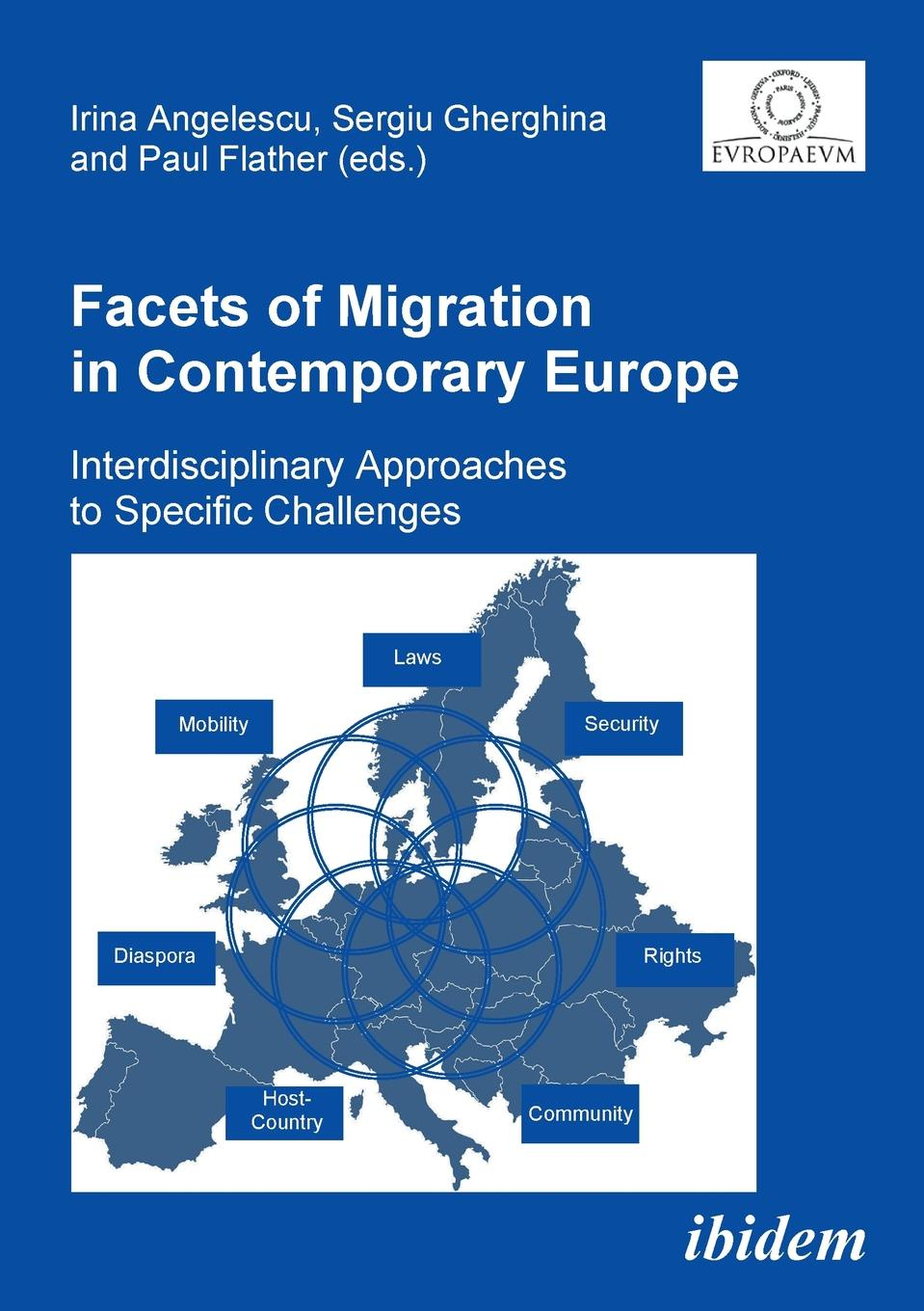 Facets of Migration in Contemporary Europe. Interdisciplinary Approaches to Specific Challenges цена и фото