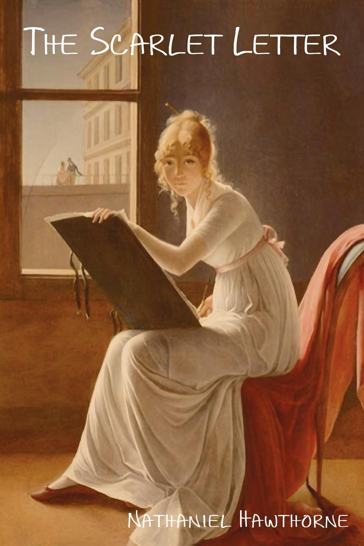 Hawthorne Nathaniel The Scarlet Letter