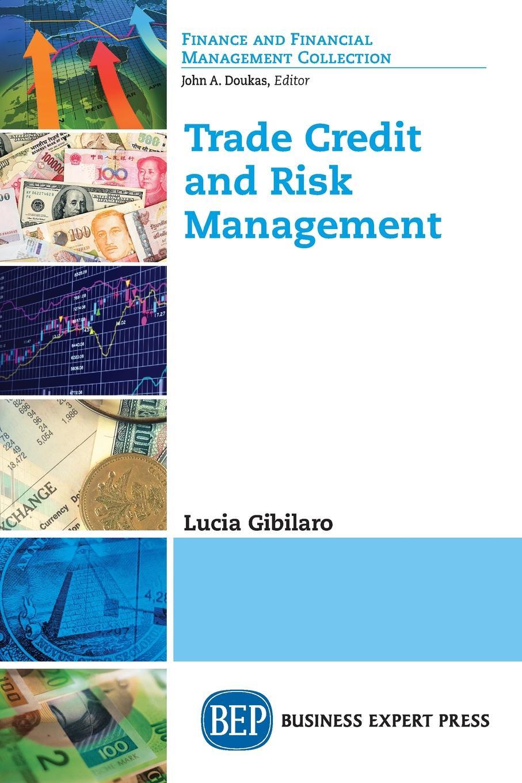 лучшая цена Lucia Gibilaro Trade Credit and Risk Management