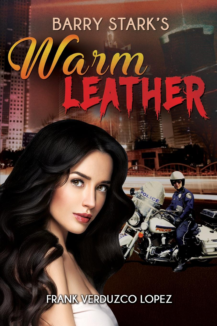 Frank Verduzculo Lopez Barry Stark's Warm Leather leather s takedown
