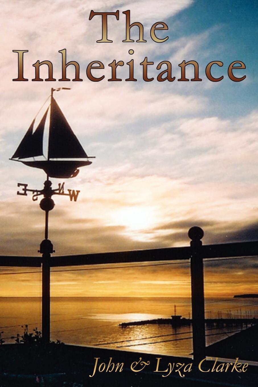 цены на John Clarke, Lyza Clarke The Inheritance  в интернет-магазинах
