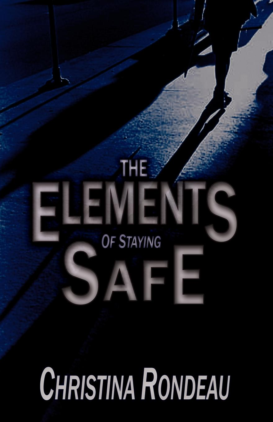 Christina Rondeau The Elements of Staying Safe 20pcs lot tps61221dckr tps61221