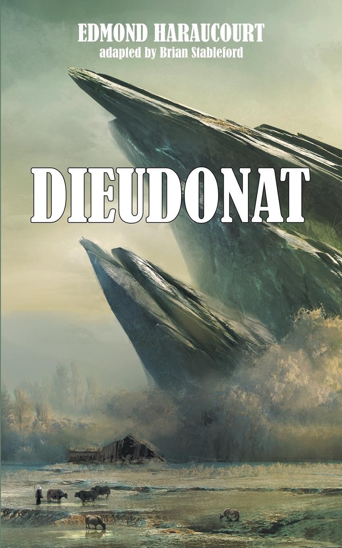 Edmond Haraucourt Dieudonat