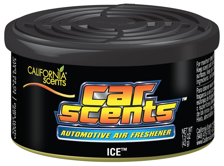 цена на California Scents CCS205 Ароматизатор Car Scents Air Freshener Айс