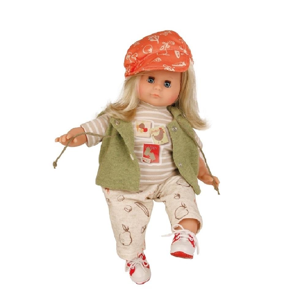 Кукла Марта, 37 см