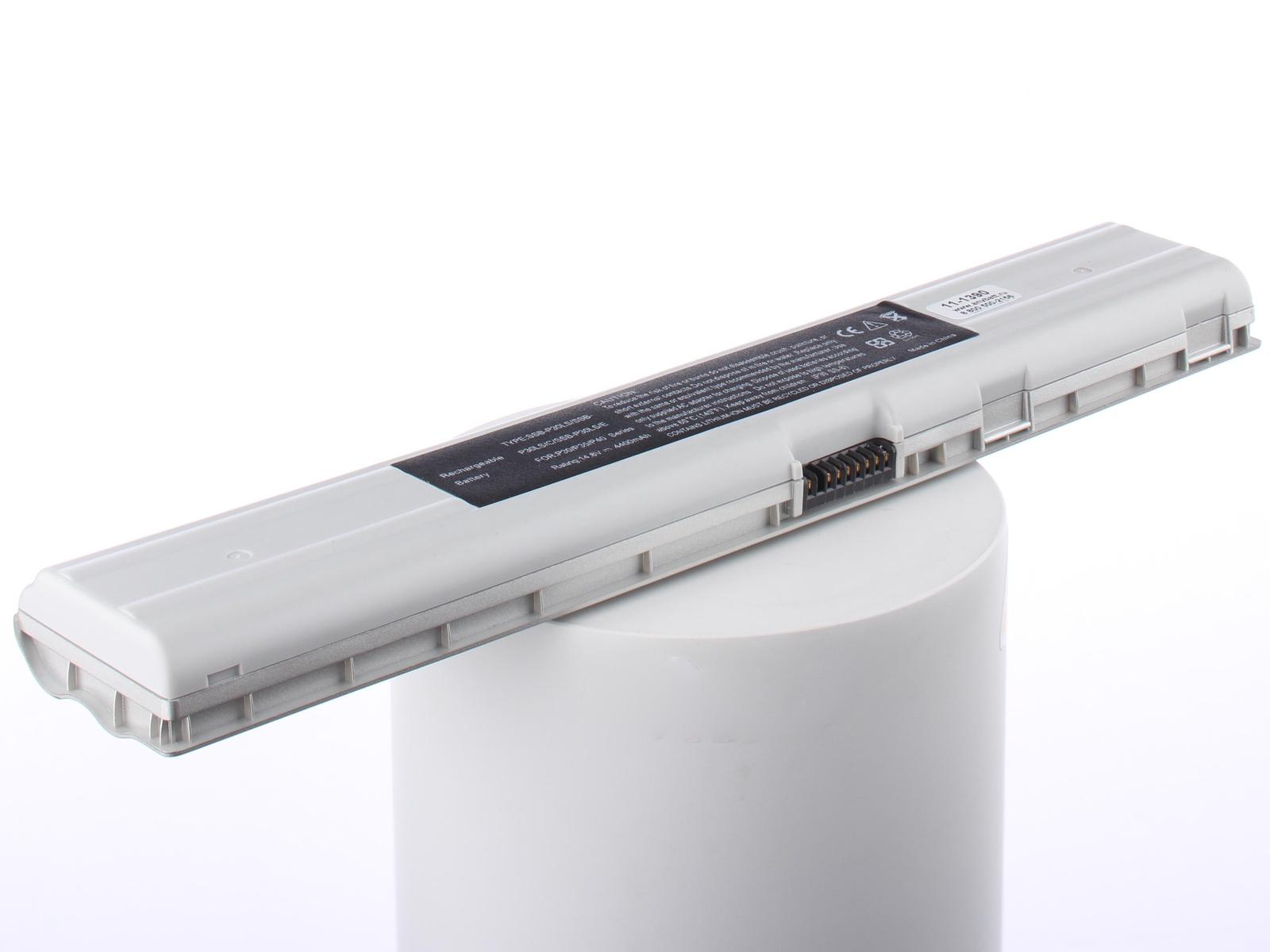 Аккумуляторная батарея AnyBatt 11-A1-1390 4400mAh для ноутбуков SSB-P30LS, тесты ноутбуков