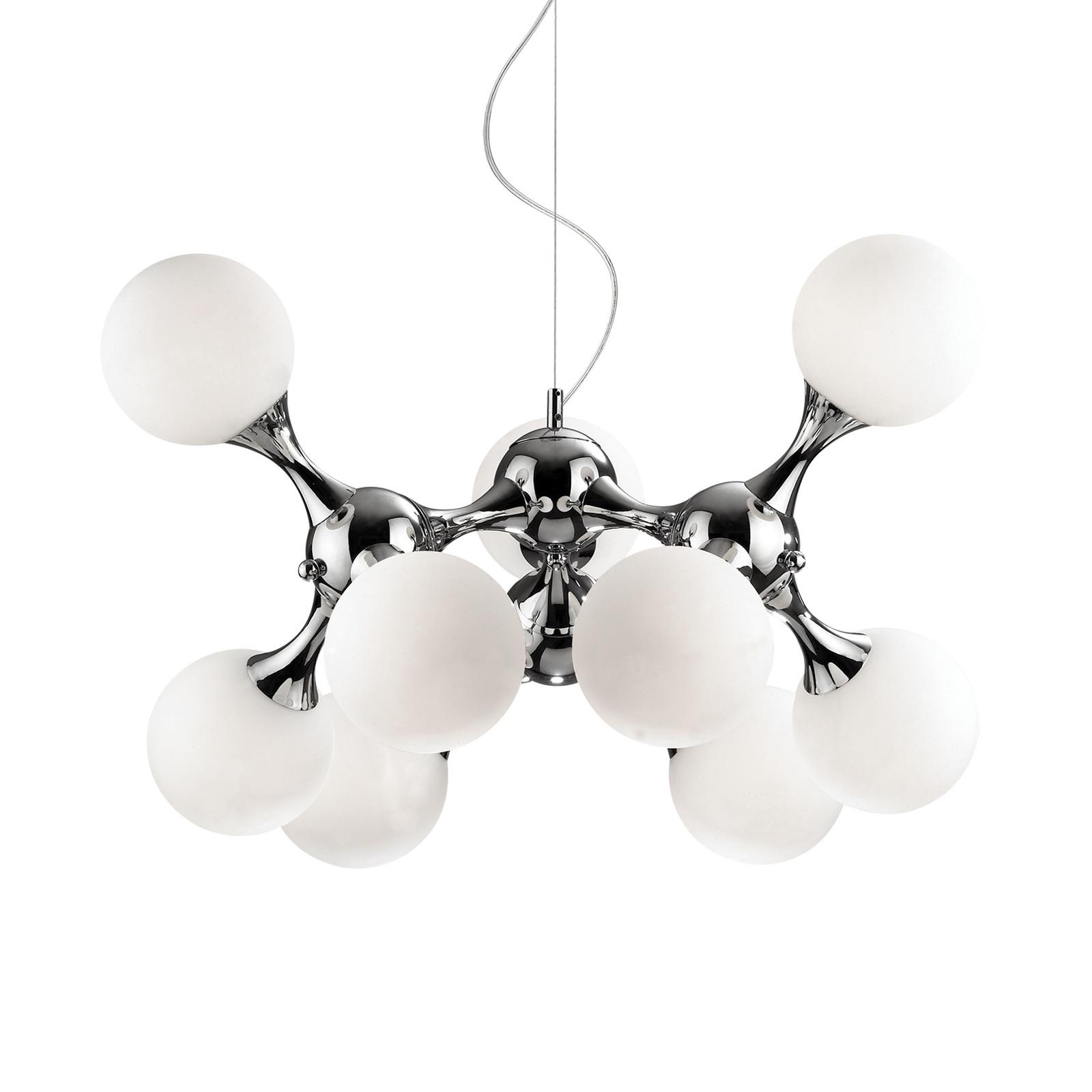 Подвесной светильник Ideal Lux BIANCO SP9