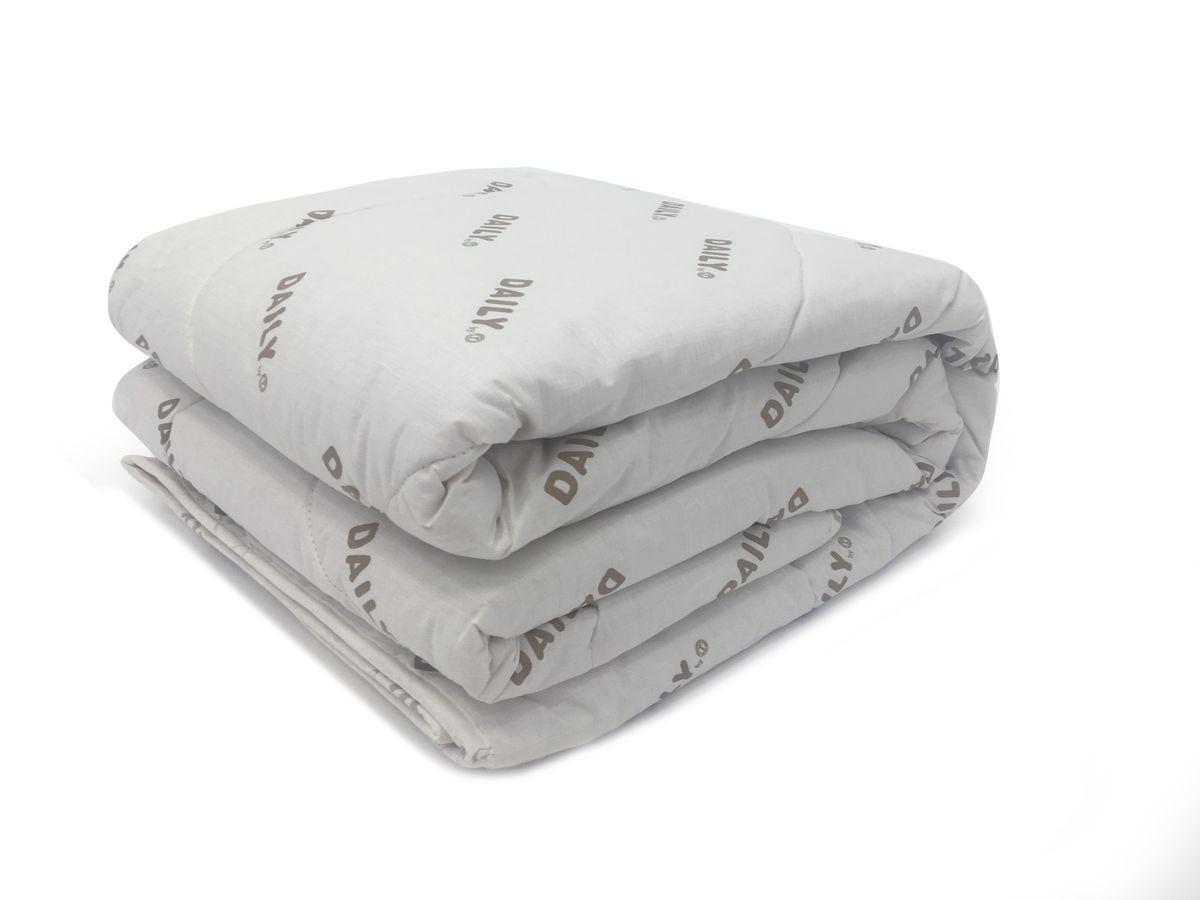 Одеяло Daily by T Золотое Руно, 20.04.17.0058, светло-бежевый, 140 х 200 см