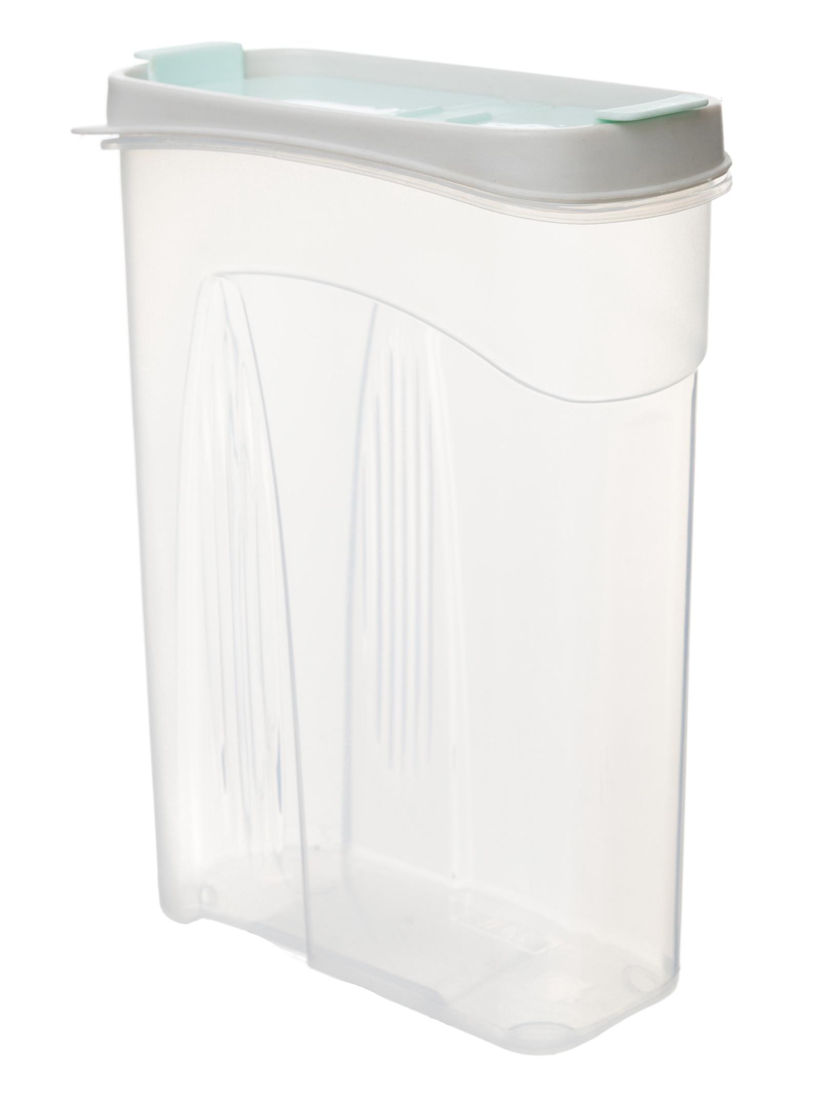 Контейнер для хранения 2,4 л SANPLAST SC-278