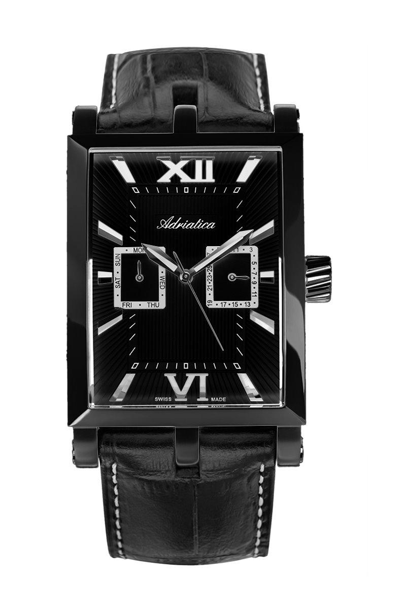 Часы Adriatica A1112.B264QF все цены