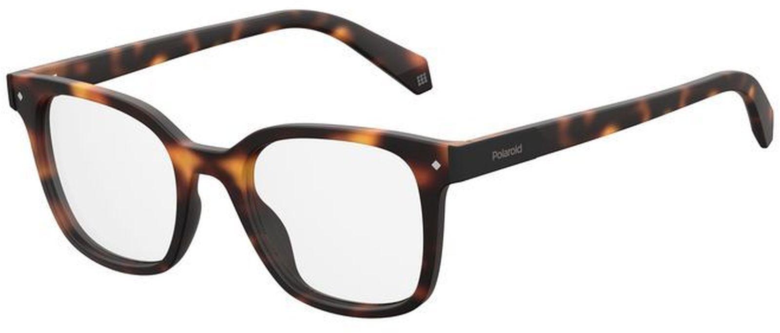 Оправа для очков женская Polaroid D328, PLD-1007830AM4920, черный polaroid pld d203 dl5