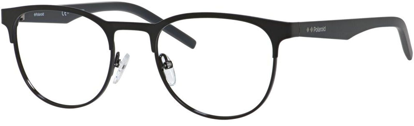 Оправа для очков женская Polaroid D326 , PLD-1003220035020, черный polaroid pld d203 dl5