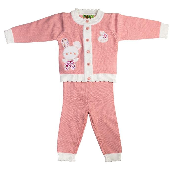 Комплект одежды Boom комплект верхней одежды для девочки boom цвет розовый 90001 bog размер 122