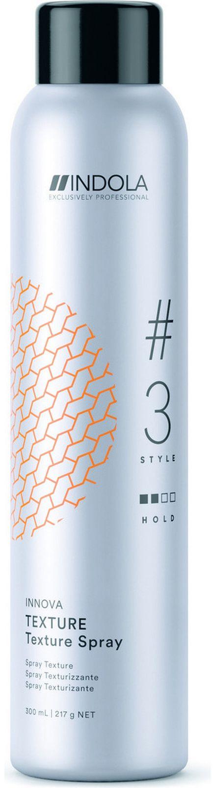 Текстурирующий спрей для волос Indola Texture Spray, 300 мл