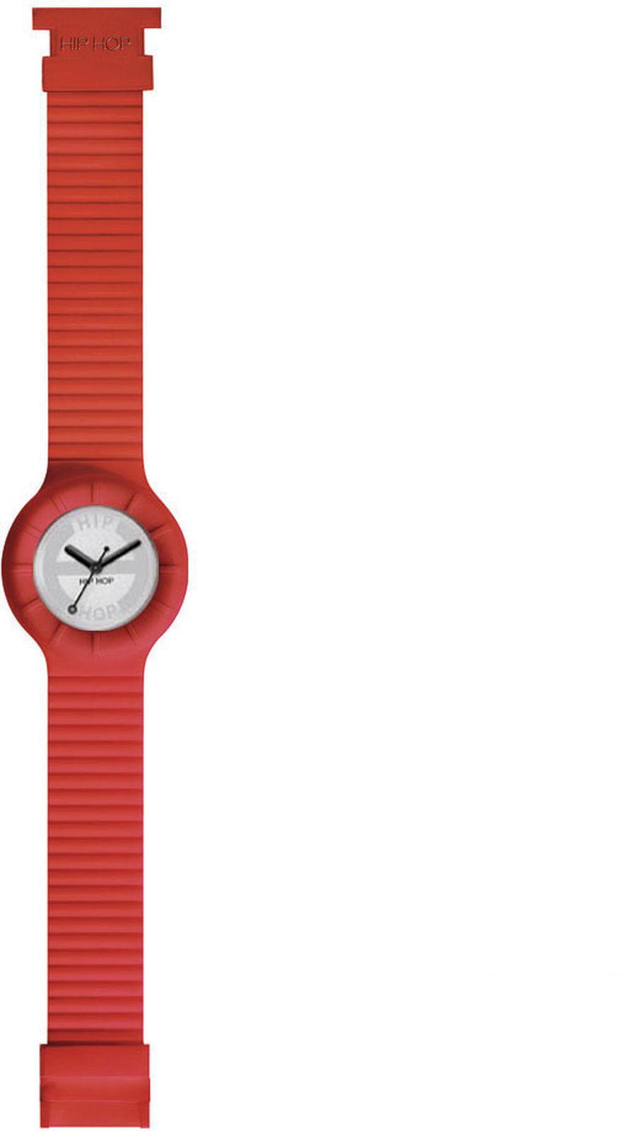 Наручные часы Hip Hop красный gun shaped hip hop top teeth grillz