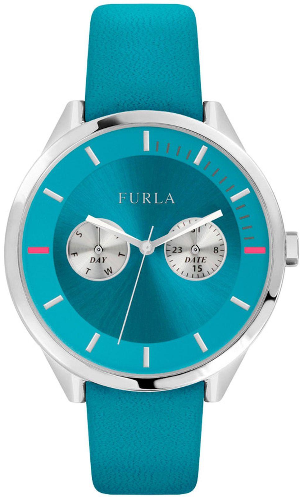 Наручные часы Furla женские, светло-синий