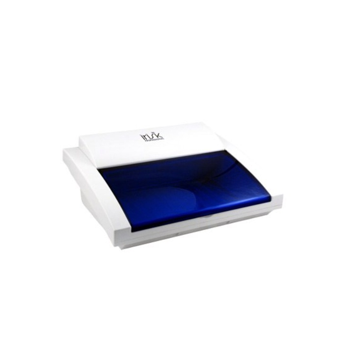 Стерилизатор маникюрных инструментов IRISK VIP SALON П111-01 цена и фото